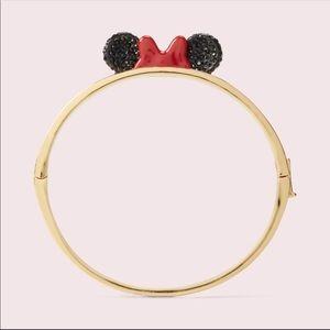 Kate Spade | Minnie Mouse Bracelet